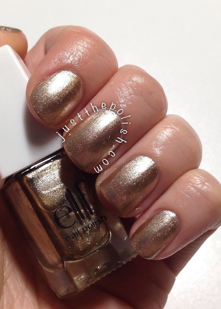 elf Pot of Gold – Evil Queen | Just the Polish